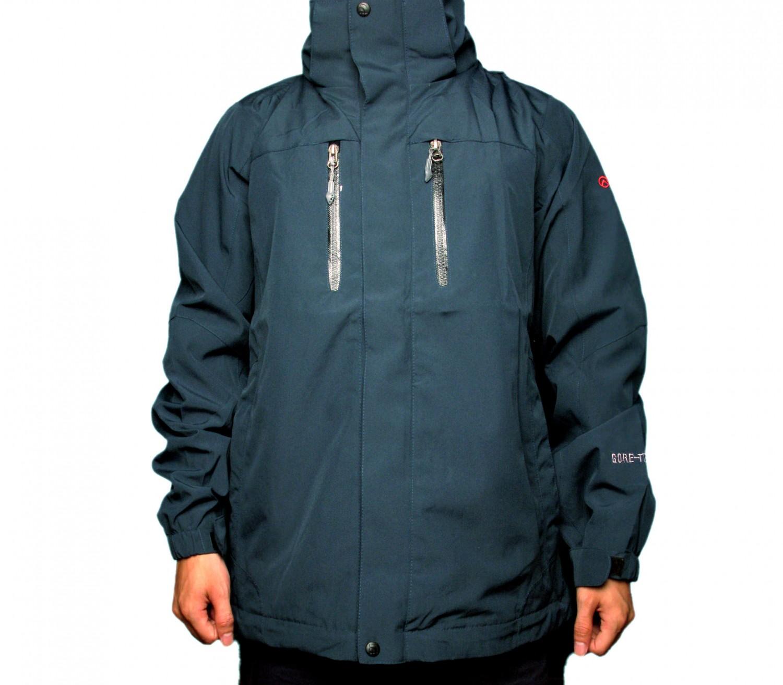 áo khoác 2 lớp