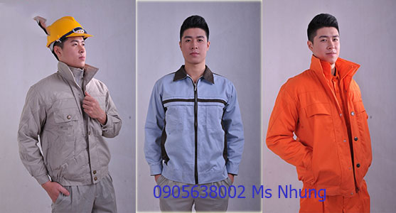 Xưởng may áo khoác đồng phục giá rẻ