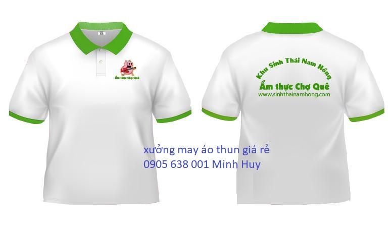 Ao thun dong phuc 14